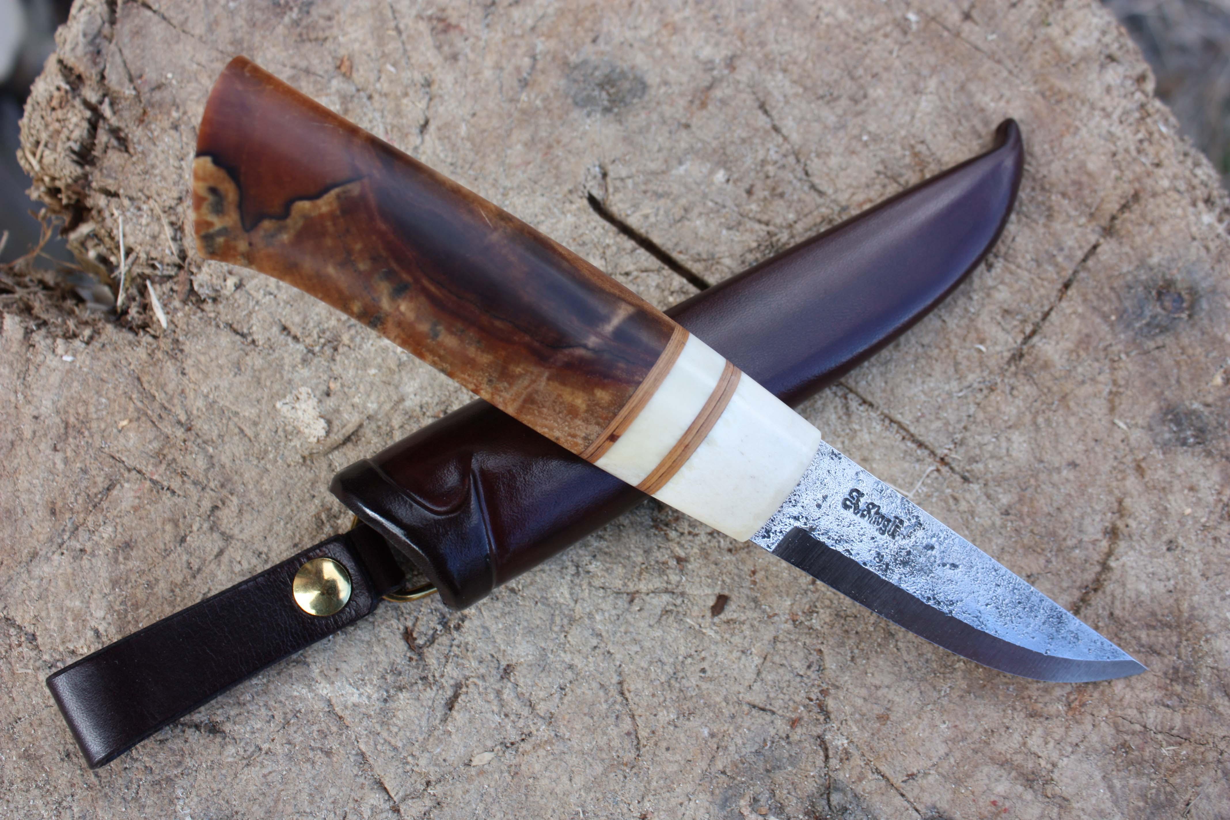 Eldre Kniver