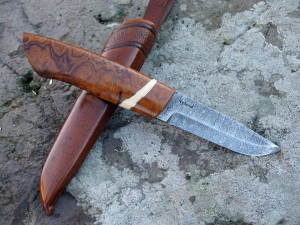 Kniv nr 157