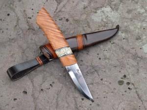 Kniv nr 167